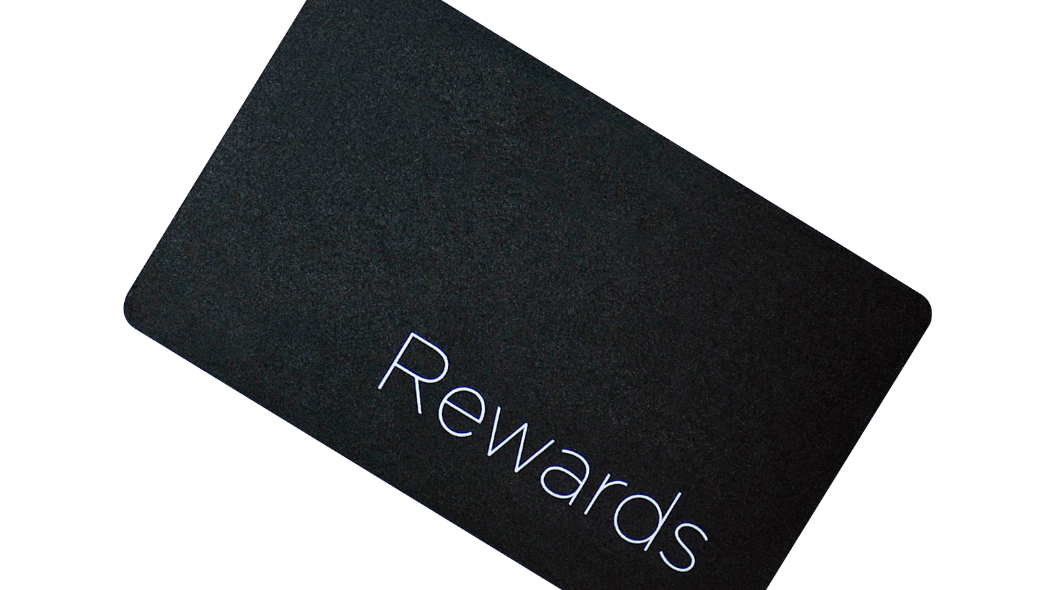 Integrate with Rewards Programs