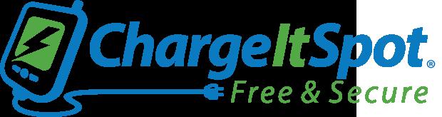 ChargeItSpot logo