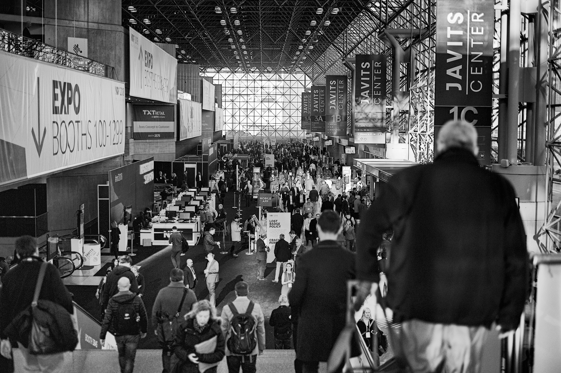 Top 10 Retail Trade Shows You Can't Miss in 2019 | ChargeItSpot
