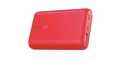 Anker PowerCore 10000 Portable Charger