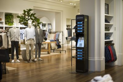 Holiday Shopping Tip These Stores Let You Charge Your