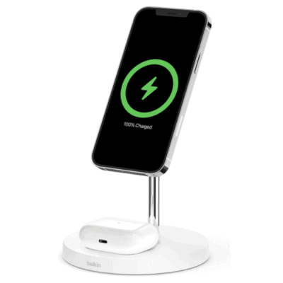 Belkin MagSafe 2-in-1 Wireless Charger