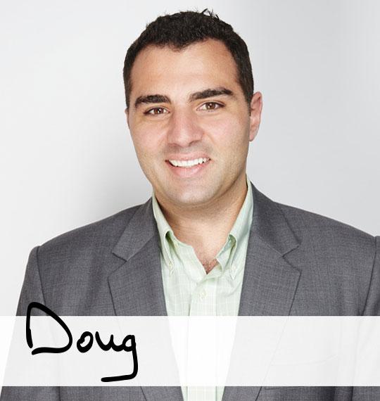 Douglas Baldasare