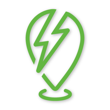 Official ChargeItSpot Logo