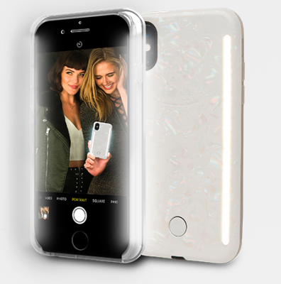 how to take selfie with iphone 7 gifts for phone addicts chargeitspot 19151