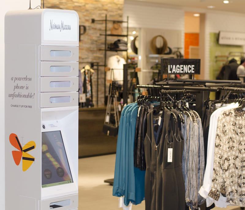 fashion retail marketing
